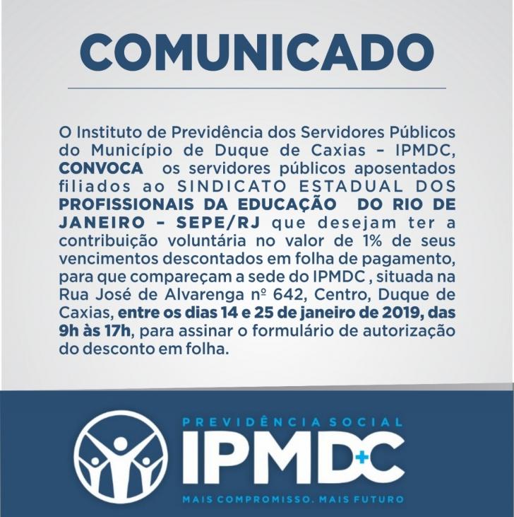 IPMDC